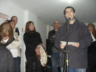 Mar del Plata y una interna que hace agua: fijan un domicilio electoral en el mar