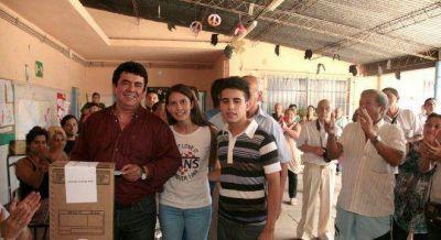 Sin rivales, Fernando Espinoza fue elegido presidente del PJ bonaerense