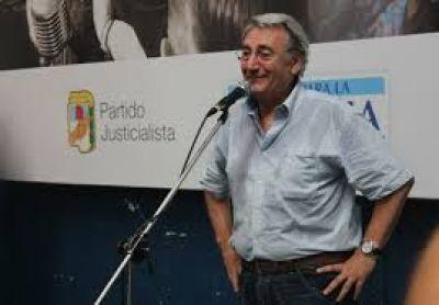 Pablo Vacante ganó el PJ marplatense