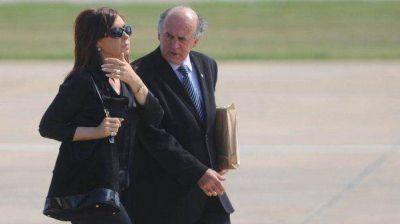 Parrilli desestimó las denuncias sobre irregularidades en declaraciones juradas