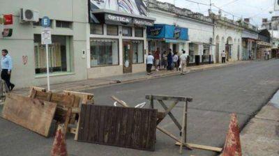 Murieron otros dos jóvenes en Concordia por los saqueos