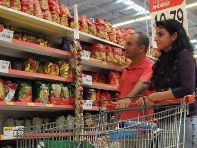La canasta navideña costará en Salta entre 31 y 218 pesos