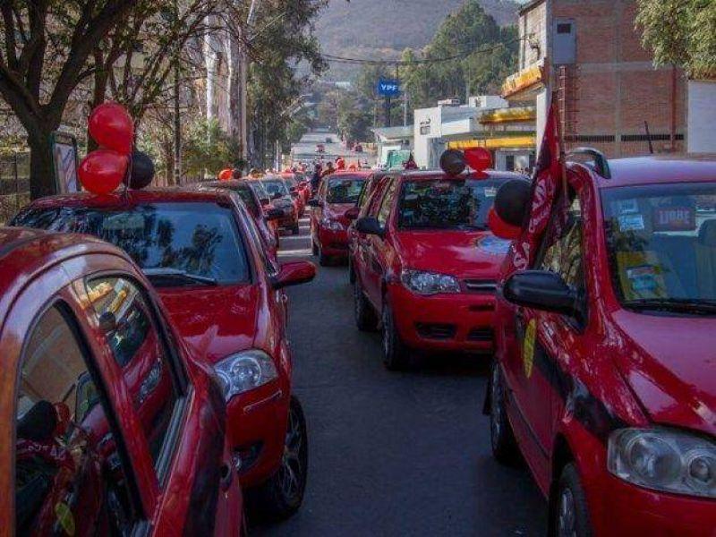 Sube un 25% la tarifa de taxis y remises