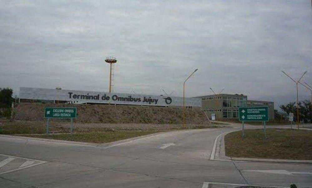 Según el director de Transporte de Jujuy la diagramación de recorridos del transporte urbano retrasa la puesta en funcionamiento de la nueva terminal