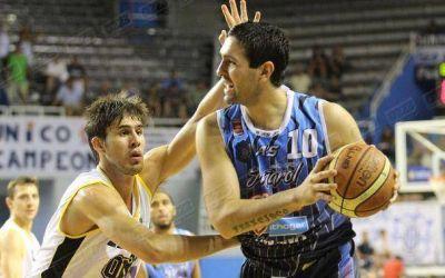 Leo Gutiérrez viaja a Mendoza con Peñarol