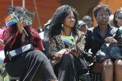 Mandela dejó una Sudáfrica sin Apartheid, pero lejos de la Justicia