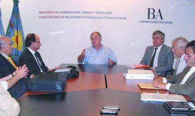 Diseño del Plan Estratégico Portuario de la Provincia de Buenos Aires
