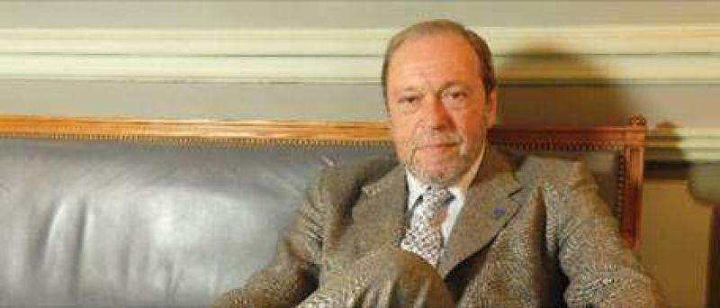 "Biolcatti asegura que ""se va a terminar la hegemonía K"""