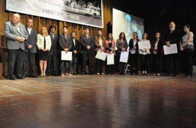 El Concejo Deliberante de Río Grande celebró sus 50 años