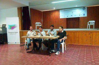 Chubut: Primer Encuentro Provincial de Comunicación Popular