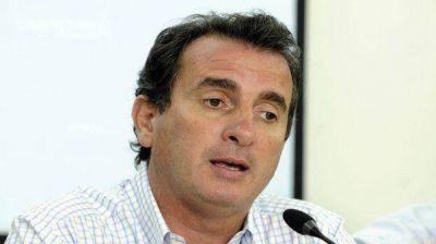 Paco Pérez le pidió la renuncia a todo su Gabinete