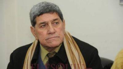 Quintar criticó la distribución del Fondo de Emergencia