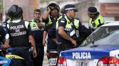 La Justicia ordenó detener a más policías sospechados de participar de los saqueos en Tucumán