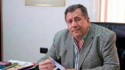 Renunció el ministro de Producción Ángel Mercado