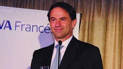 """Para el CEO del Francés, """"la carga impositiva es asfixiante"""""""