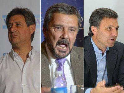 Crece la tensión política y la danza de nombres por los cambios en el gabinete de Pérez