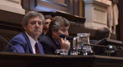 Diputados le pide informes a Scioli por su rol durante la crisis policial