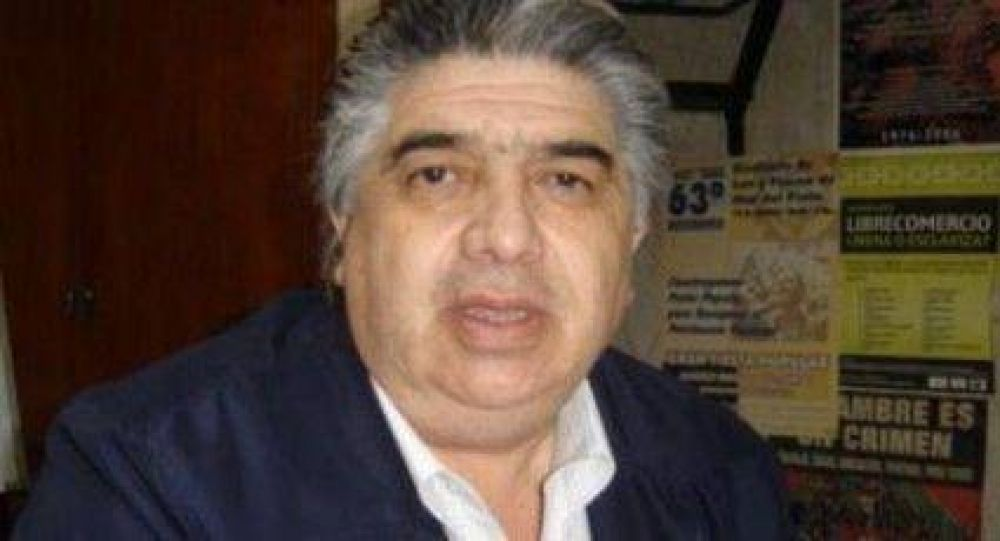 """""""Llama la atención que Mar del Plata no tenga"""