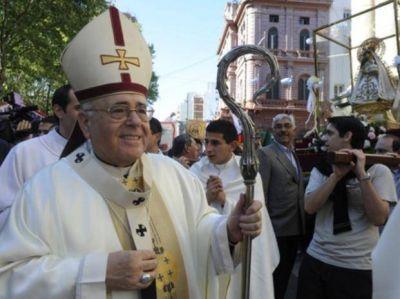Confirman que el Vaticano está investigando al Arzobispado rosarino