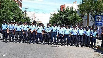 Chubut crear� su propio cuerpo penitenciario provincial