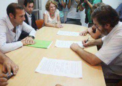 Acuerdo en Salud: los médicos aceptaron el aumento salarial
