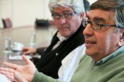 Formalizan grupo crítico disidente en ATE Neuquén