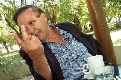 Pichetto dice que ministros dejan solo a Weretilneck