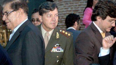 Senado: el kirchnerismo tiene todo listo para aprobar el pliego de Milani