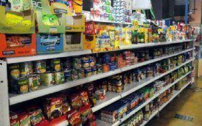 La canasta básica de alimentos subió 36% este año en Mendoza