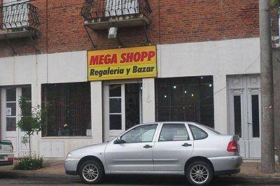 General Pico: multan a un bazar por abrir el domingo