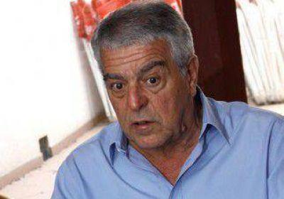 Massei presidirá el TSJ en 2014