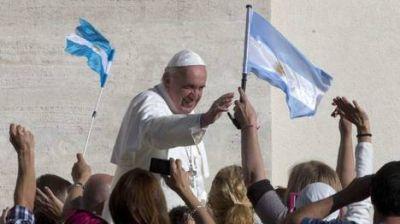 El Papa planifica visita al país y nuevas remociones de obispos