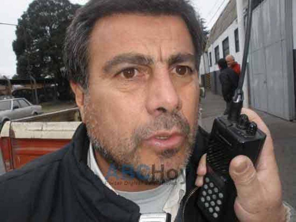 Cinpal: si no llaman a una nueva audiencia la UOM profundizará medidas de fuerza