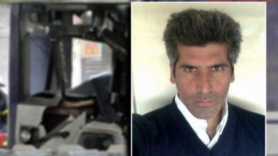 Una pericia complica más a otro motorman del Sarmiento