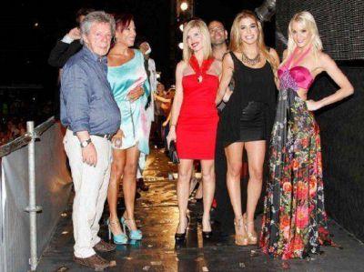 Villa Carlos Paz lanzó su temporada de Verano 2013/14