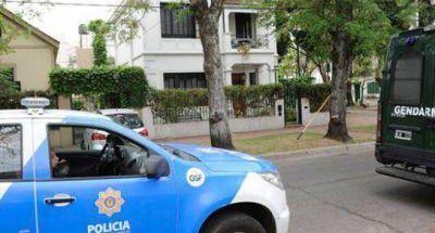 Detuvieron al padre de acusado por ataque a Bonfatti