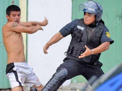 Procesaron a otras 32 personas por los saqueos a un súper de Villa Gobernador Gálvez