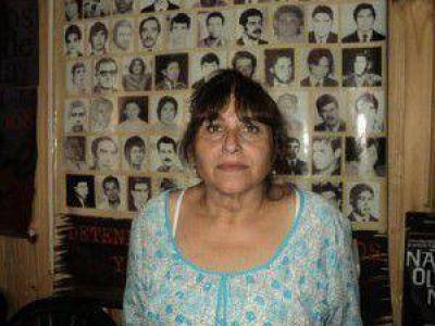 Desde la Casa de las Madres de Jujuy repudian la designaci�n de Cesar Milani