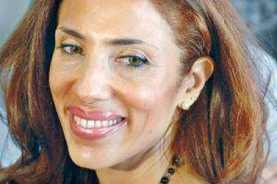 La gobernadora Claudia Zamora decret� asueto