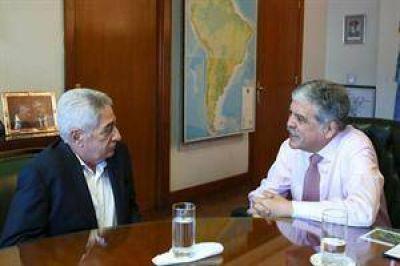 """Luz y Fuerza: """"Si el Gobierno decide estatizar las empresas de energía, vamos a acompañar"""""""