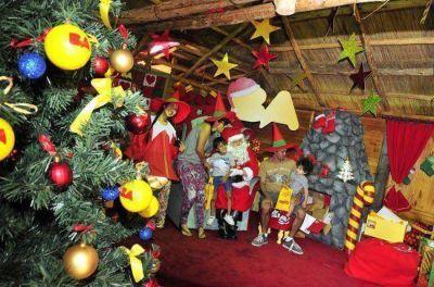 Fin de semana con espíritu navideño y múltiples actividades en la Ciudad