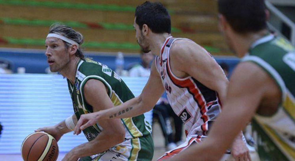 Atenas quedó eliminado del Súper 8