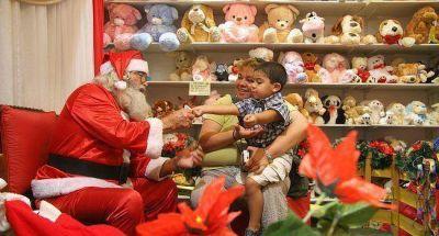 Compras navideñas: peatonalizan un sector de Mendoza y Salta