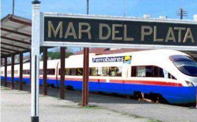 """La Porta pidió hacer """"un esfuerzo enorme"""" para sacar adelante a Ferrobaires"""