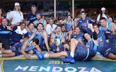 Peñarol es Tetracampeón del Súper 8