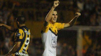 Newell's quiere a Dylan Gissi para jugar la Libertadores