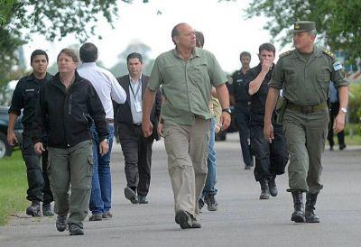 Varias provincias refuerzan planes de seguridad por temor a más saqueos