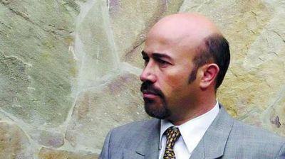 """El hombre que se hizo conocido por la muerte del """"Potro"""" Rodrigo"""