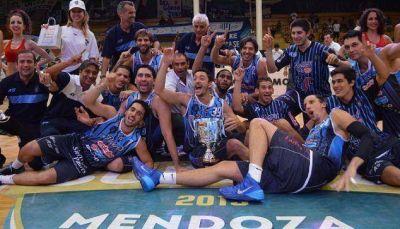 Peñarol campeón del Torneo Súper 8