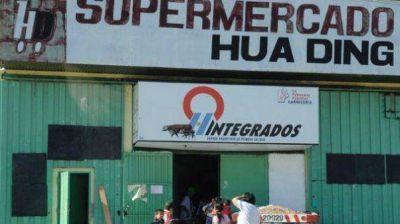 Hay 46 procesados en Santa Fe por saqueos a un supermercado chino